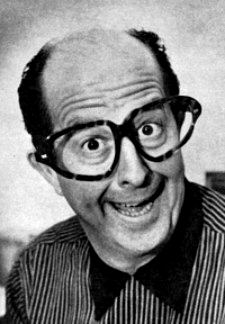 Mr.Phil Silvers