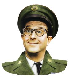 phil silvers show