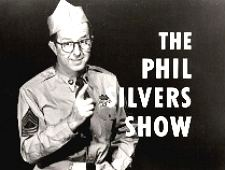 phil silvers interview