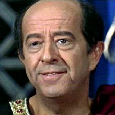 Phil Silvers as Lycus