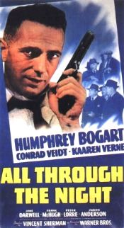 All Through The Night (1941)