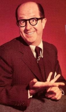 Phil Silvers wife
